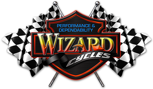Wizard Cycles logo
